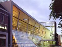 Markant Uden – podium voor theater & evenementen in Uden, Noord-Brabant