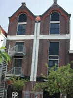 Theater PePijn in Den Haag, Zuid-Holland