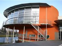 Theater Piet Mondriaan in Abcoude, Utrecht