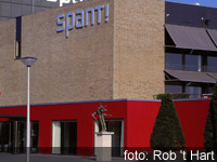Spant! in Bussum, Noord-Holland