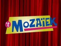 Theater 't Mozaiek in Wijchen, Gelderland
