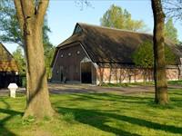 De Theaterboerderij in Ekehaar, Drenthe