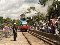 Thomas Weekend