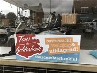 Tour de Achterhoek in Groenlo, Gelderland