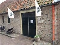 Touwmuseum De Baanschuur in Oudewater, Utrecht