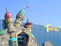 Attractiepark Toverland