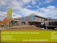 Veluvine in Nunspeet, Gelderland