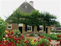 Veluws Streekmuseum Hagedoorns Plaatse in Epe, Gelderland