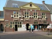 Vermeer Centrum Delft in Delft, Zuid-Holland