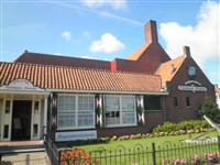 Volendams Museum in Volendam, Noord-Holland