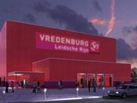 Vredenburg Leidsche Rijn