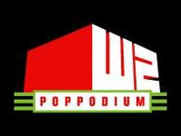Willem Twee poppodium in 's-Hertogenbosch, Noord-Brabant