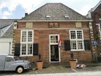 Weegschaal Museum in Naarden, Noord-Holland