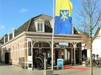 Zandvoorts Museum in Zandvoort, Noord-Holland