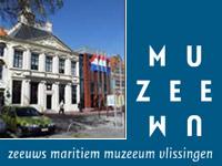 Zeeuws maritiem muZEEum  in Vlissingen, Zeeland
