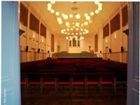Zeeuwse Concertzaal in Middelburg, Zeeland