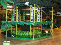 Zippa Zebra's Funjungle in Hoogeveen, Drenthe