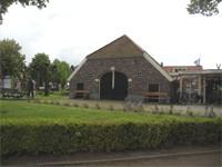 Zompenmuseum in Enter, Overijssel