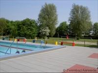 Zwembad Aarweide  in Ter Aar, Zuid-Holland