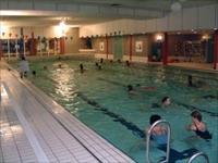 Zwembad De Knotwilg in Steenbergen, Noord-Brabant