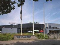 Zwembad De Kwakel in Utrecht, Utrecht