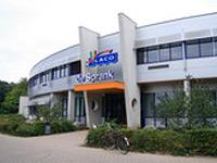 Laco sportcentrum Venray in Venray, Limburg