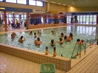Zwembad De Wetering in Houten, Utrecht