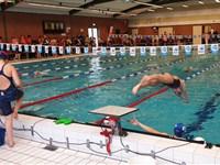 Zwembad Dubbelslag in Delfzijl, Groningen