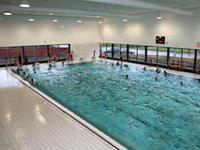 Zwembad Fletiomare in De Meern, Utrecht