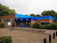 Laco zwembad Haelen in Haelen, Limburg