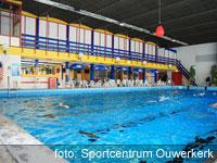 Zwembad Ouwerkerk