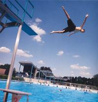 Laco sportcentrum Oude IJsselstreek in Terborg, Gelderland
