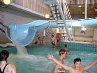 Zwembad Van Pallandtbad in Varsseveld, Gelderland