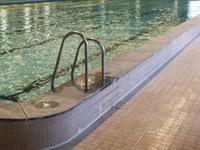 Zwembad De Smelte in Smilde, Drenthe