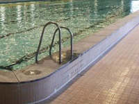 Zwembad Charlois
